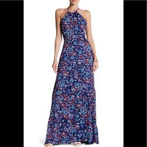 Parker Sweet Pea dress